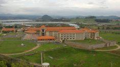 La prisión de El Dueso, ubicada en la localidad de Santoña (Cantabria)