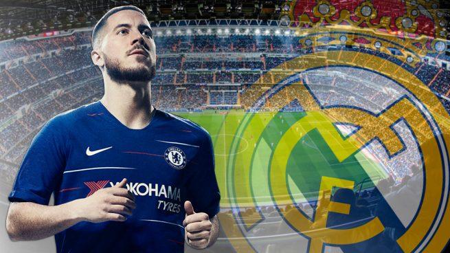 Chelsea | Maurizio Sarri manda un doble mensaje al Real Madrid