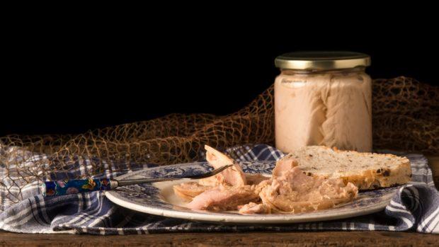 receta de tortilla de atun 1 620x349 - Receta de tortilla de atún
