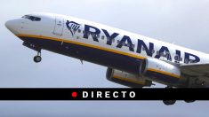 Última hora huelga Ryanair