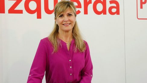 Susana Ros. (Foto. PSOE)
