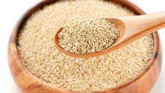 Ventajas de comer quinoa durante la lactancia