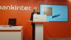 Dolores Dancausa, consejera delegada de Bankinter.