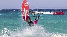 Campeonato del Mundo de Windsurf y Kitesurfing 'Fuerteventura 2018