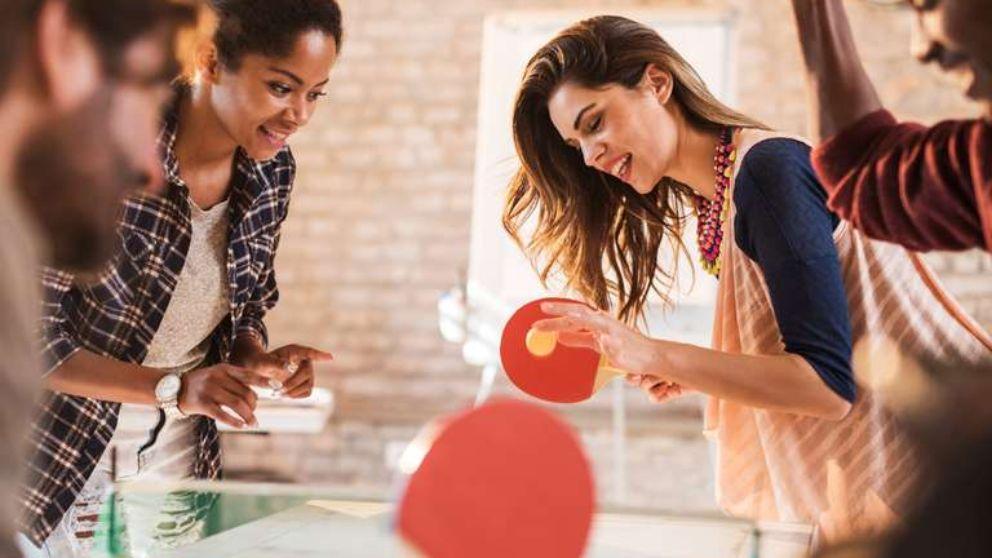 Pasos para hacer una mesa de pìng pong