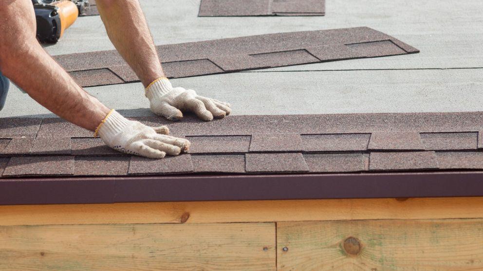 Cómo  poner tela asfaltica para impermeabilizar paso a paso
