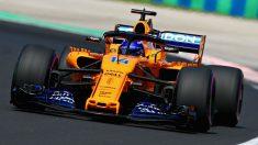 GP Bélgica 2018 F1 | Clasificación Fórmula 1 hoy