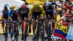 Clasificación del Tour de Francia 2018 hoy viernes 27 de julio. (AFP)