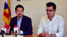 Víctor Puig, alcaldable del PDeCAT en Rubí.