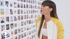 En 'Teléfono' vemos algunas de sus fotos de Instagram
