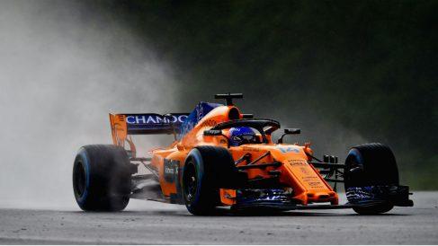 GP Hungría 2018 F1   Carrera Fórmula 1