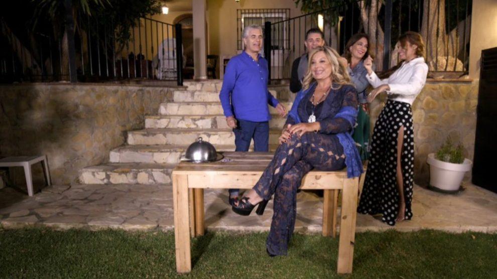 Olivia se hace con el premio en 'Ven a cenar conmigo: Summer edition' gracias al voto útil