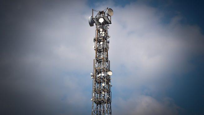 ¿Qué pasa si vivimos cerca de una antena de telefonía móvil?