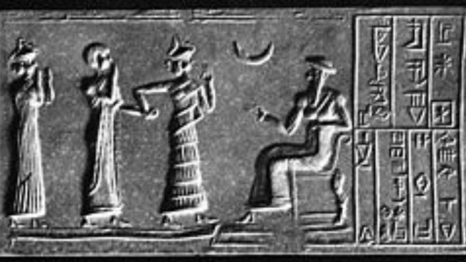 Astronomía sumeria, la más antigua que se conoce