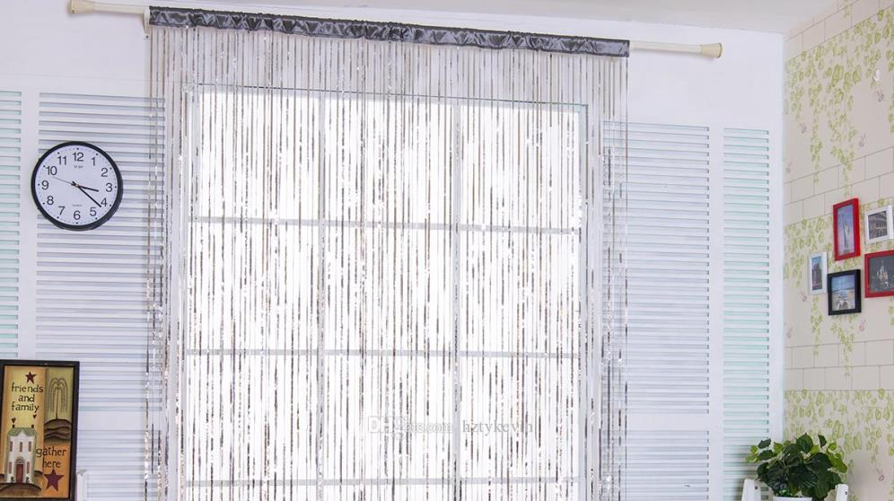 Cómo hacer una cortina de cuerdas paso a paso y con eficacia