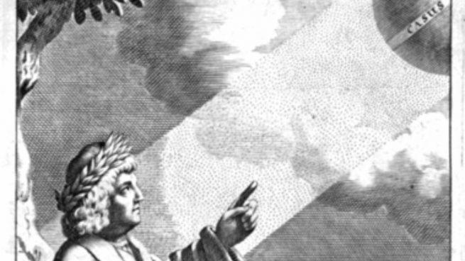 Lucrecio, el filósofo romano que veía el universo