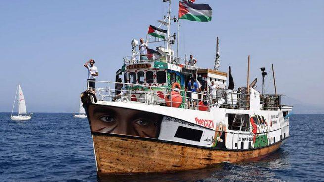 Soldados israelíes mataron a un palestino en Gaza