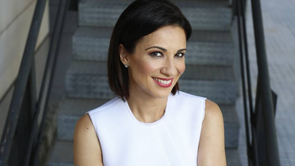 Silvia Jato presentará 'La mañana de la 1'