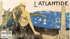Vivir en la Atlántida según la ciencia