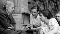 Frases célebres de Lise Meitner