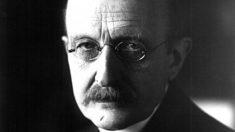Frases históricas de Max Planck