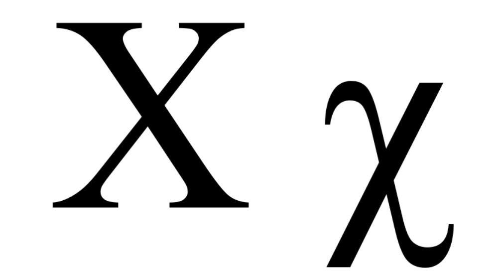 Aprende aquí cómo escribir letras griegas en Word