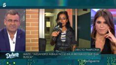 Maite Galdeano en 'Sálvame Deluxe'