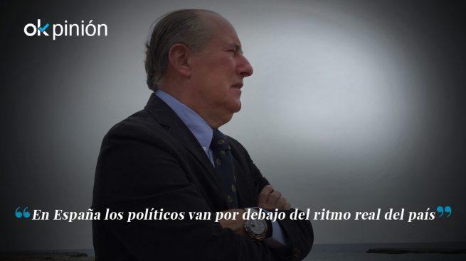 España necesita políticos con más ritmo