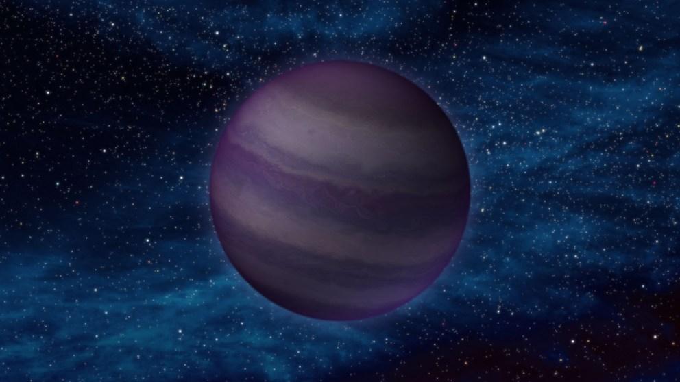 Qué es un planeta interestelar