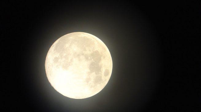 Significado de la Luna llena