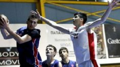 Tristan Vukcevic, nuevo fichaje del Real Madrid.