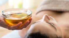 El aceite de tamanú es utilizado en cosmética debido a sus propiedades.