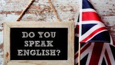 El curioso origen de la lengua inglesa