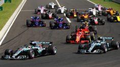 La parrilla de Fórmula 1 para la temporada 2019 todavía puede sufrir varios vuelcos en forma de fichajes inesperados. (Getty)