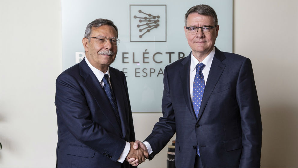 Jordi Sevilla releva en el cargo a José Folgado (Foto: EP)