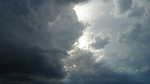 Por qué se producen las tormentas en verano