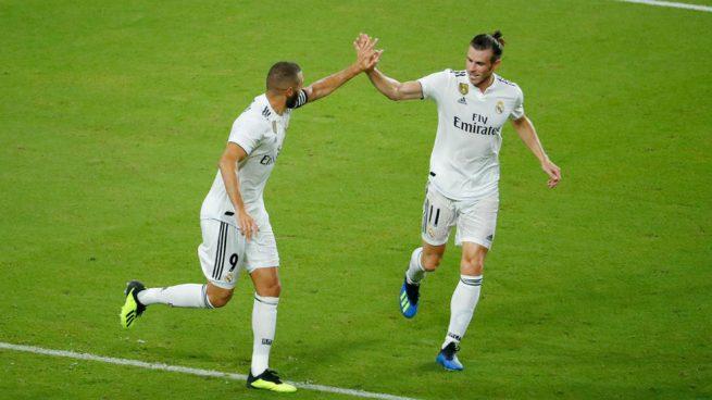 Real Madrid Milan