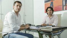 Daniel de Carvajal y Luis Martín Lázaro, socios fundadores de Luda (Foto: Luda)