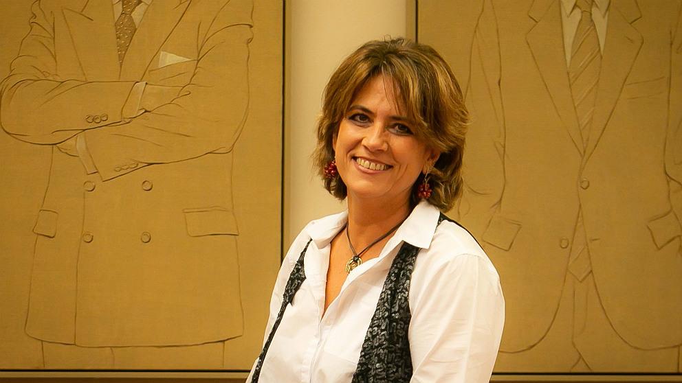 Dolores Delgado, ministra de Justicia. (EP)