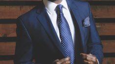 Cómo elegir el traje perfecto para ti