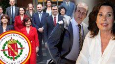 Los Franco tienen listo el recurso contra el Decretazo de la exhumación