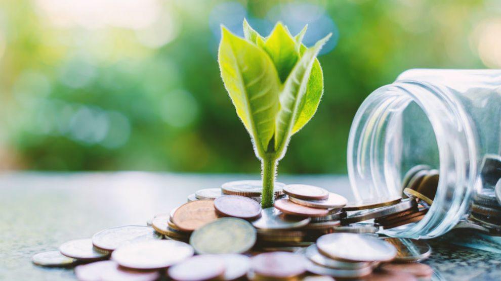 Las empresas españolas apuestan por la financiación sostenible (Foto: iStock)