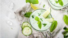 Las mejores sopas frías para este verano: una opción saludable y refrescante