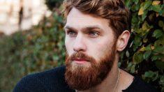 Cómo teñir la barba correctamente