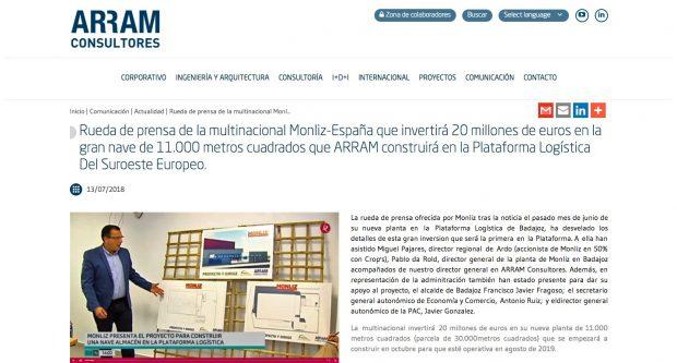 El nuevo presidente de Enresa avaló como consejero de Extremadura proyectos de su propia consultora