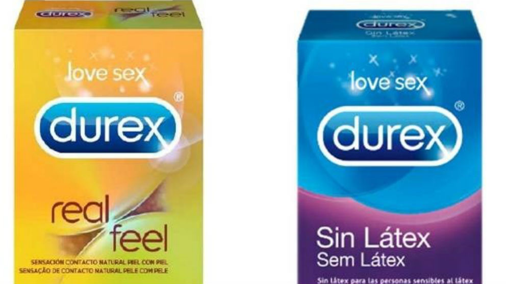 Durex (Foto: EP)
