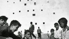 Fotografía de Henri Cartier-Bresson | Efemérides del 3 de agosto de 2018