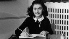 Ana Frank fue descubierta por la policía un 4 de agosto en Ámsterdam | Efemérides del 4 de agosto de 2018