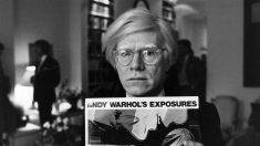 Andy Warhol nace un 6 de agosto de 1928 | Efemérides del 6 de agosto de 2018.