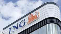 Sede del banco ING (Europa Press)
